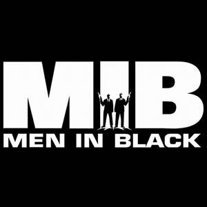 Men in Black - Erstes Bild von Chris Hemsworth und Tessa Thompson