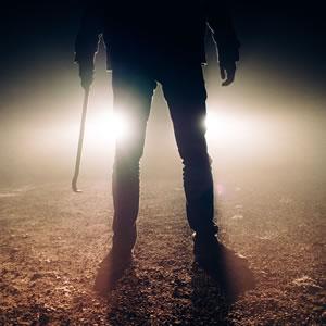 Time to Hunt - Erster düsterer Trailer zum Action-Thriller von Netflix