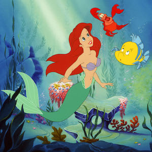 The Little Mermaid - Das ist die Darstellerin von Arielle in Disneys Realverfilmung