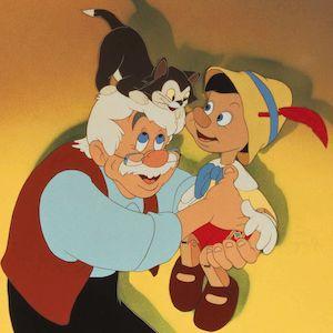 Pinocchio - Robert Zemeckis inszeniert Disneys Realverfilmung