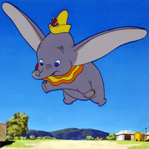 Dumbo - Teaser-Trailer zu Tim Burtons Live Action-Adaption online
