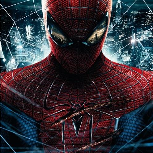 Spider-Man: Homecoming - Zendayas Rolle soll die von Mary Jane sein