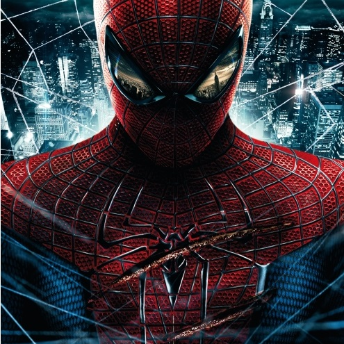 Spider-Man: Homecoming - Neue Poster online