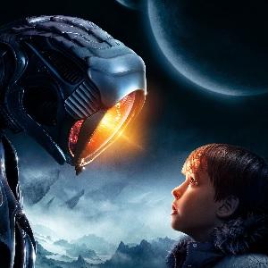 Lost in Space - Erster richtiger Trailer zur kommenden SciFi-Serie