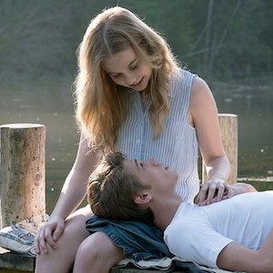 Letztendlich sind wir dem Universum egal - Deutscher Trailer zur Bestseller-Verfilmung