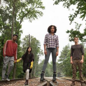The Darkest Minds - Die Überlebenden - Unsere Kritik zur Jugenddystopie ist online