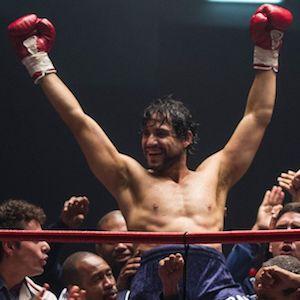 Hands of Stone - Unsere Kritik zum Boxer-Drama über Roberto Durán