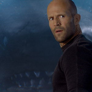 Meg - Unsere Kritik zum Hai-Abenteuer mit Jason Statham