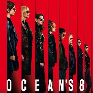 Ocean's 8 - Neuer deutscher Trailer zur Gaunerkomödie mit Sandra Bullock