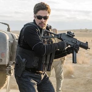 Sicario 2 - Dritter explosiver Trailer erschienen