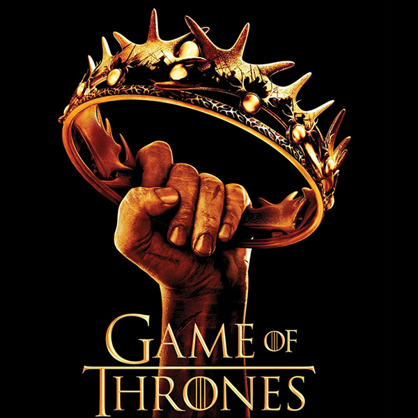 Game of Thrones - Season 7 - Maisie Williams ist vom Drehbuch ziemlich angetan