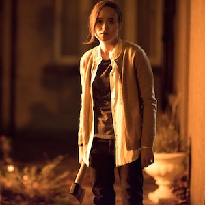 The Cured - Deutscher Trailer zum Zombie-Film mit Ellen Page