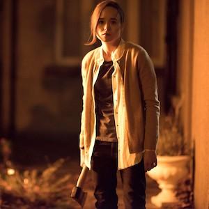 The Cured - Deutscher Trailer zum Zombie-Film mit Ellen Page
