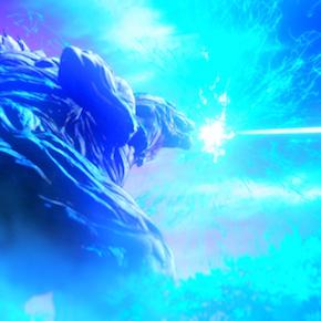 Godzilla - City on the Edge of Battle - Erster Trailer zur Anime-Fortsetzung