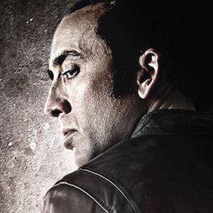Unbearable Weight of Massive Talent - Nicolas Cage wird zu Nicolas Cage