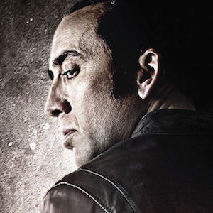 Unbearable Weight of Massive Talent - Nicolas Cage wird zu Nicolas Cage