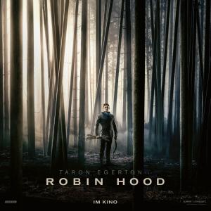 Robin Hood - Unsere Kritik zum Abenteuerfilm