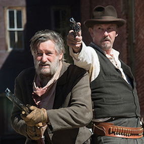 The Ballad of Lefty Brown - Unsere Kritik zum ruhigen Western