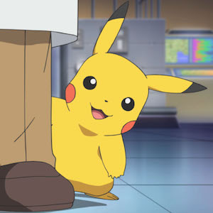 Pokémon – Der Film: Die Macht in uns - Neustes Abenteuer ab Ende März auf Blu-ray und DVD