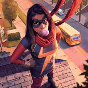 Ms. Marvel - Weitere Superheldin des MCU bestätigt
