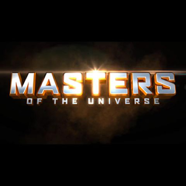 Masters of the Universe