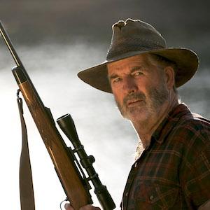 Wolf Creek - Staffel 1 - Unsere Kritik zum Outback-Horror in Serienform