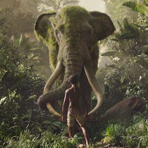 """Mogli - Erster deutscher Trailer zur düsteren """"Dschungelbuch""""-Verfilmung"""