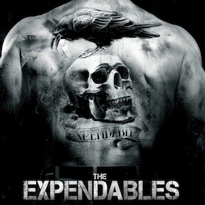 The Expendables 4 - Sylvester Stallone verabschiedet sich vom Set und von der Reihe