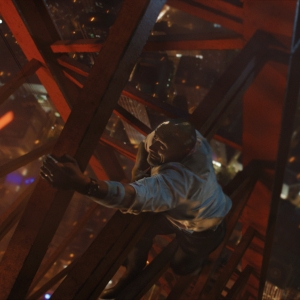 Skyscraper - Zweiter deutscher Trailer zum Dwayne Johnson-Actioner veröffentlicht