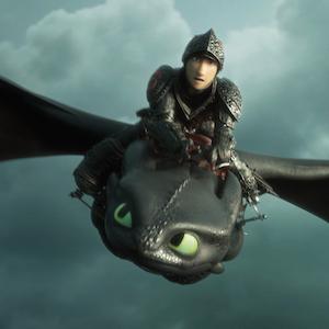 Drachenzähmen leicht gemacht 3 - Erster deutscher Trailer zum Animationsfilm