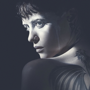 The Girl with the Dragon Tattoo - Serie über Lisbeth Salander bei Amazon in Arbeit