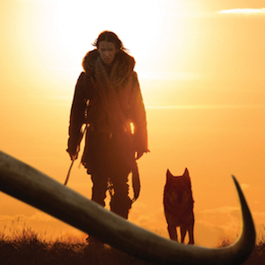 Alpha - Visuell beeindruckender neuer Trailer zum Eiszeit-Abenteuer