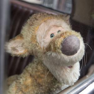 Christopher Robin - Neuer deutscher Trailer zu Winnie Puuhs Realfilmauftritt