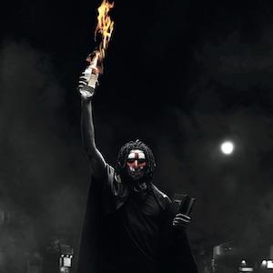 The First Purge - Unsere Kritik zum Prequel der Horrorfilmreihe