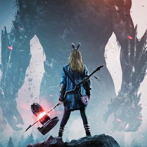 I Kill Giants - Unsere Kritik zum Fantasy-Drama