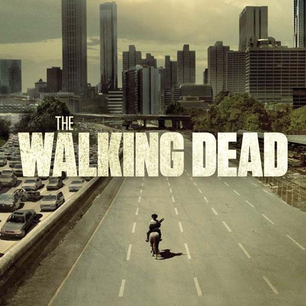 The Walking Dead - AMC verlängert die Zombieserie um eine 9. Staffel