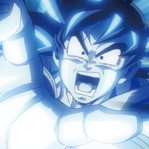 Dragon Ball Super: Broly - Erster Trailer zum heiß erwarteten Film