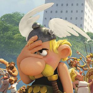 Asterix und das Geheimnis des Zaubertranks - Erster Trailer erschienen