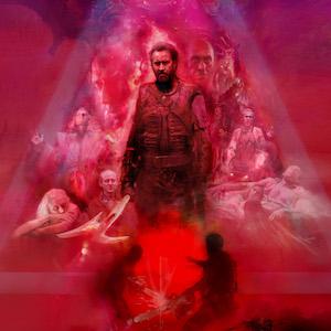 Mandy - Schocker mit Nicolas Cage eröffnet das Fantasy Filmfest
