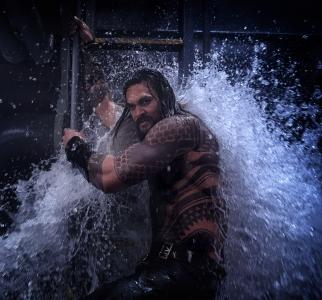 Aquaman - Erstes Trailer zum DC Film bei der Comic Con veröffentlicht