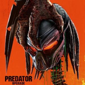 Predator - Upgrade - Neues Poster zum nächsten Teil der Weltraumkiller