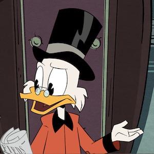 DuckTales - Nach Darkwing Duck wird eine weitere bekannte Figur auftreten