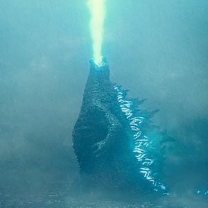 Godzilla II: King of the Monsters - Finaler Look präsentiert jede Menge Action