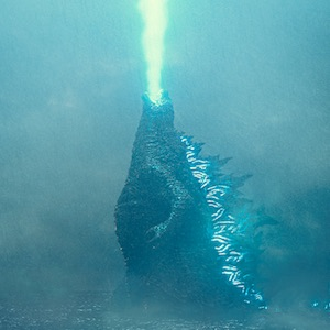 Godzilla II: King of the Monsters - Finaler Look präsentiert jede Menge Action