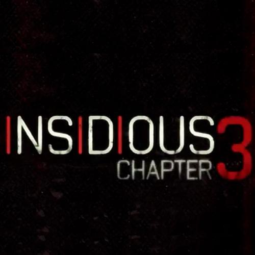 Insidious - Chapter 3