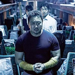 "Bando - ""Train to Busan""-Fortsetzung in Arbeit"