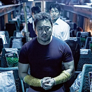 """Unstoppable - """"Train to Busan""""-Star prügelt sich durch den ersten Teaser"""