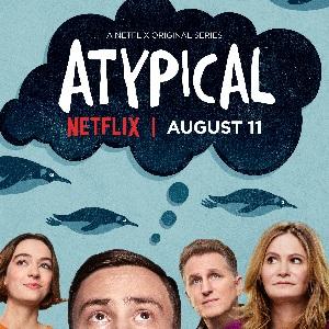 Atypical - Erster Trailer und Poster zur zweiten Staffel der Serie über Autismus