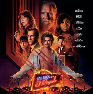 Bad Times at the El Royale - Unsere Kritik zum neuen Film von Drew Goddard ist online