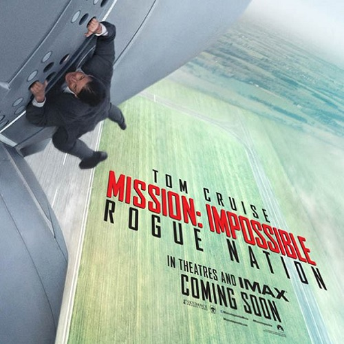 Mission Impossible 5